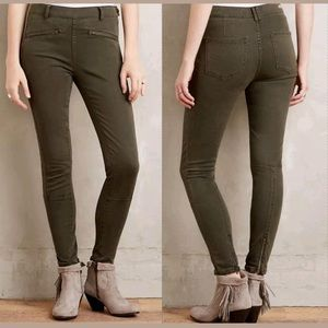 Anthropologie pilcro and the letter press pant